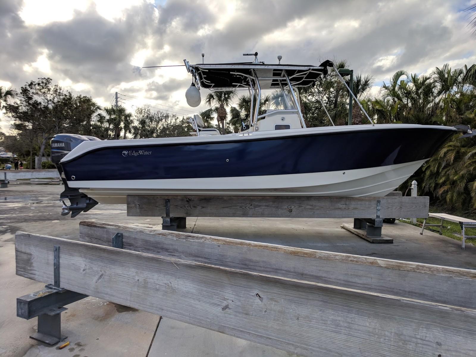 Jupiter Boat Wraps