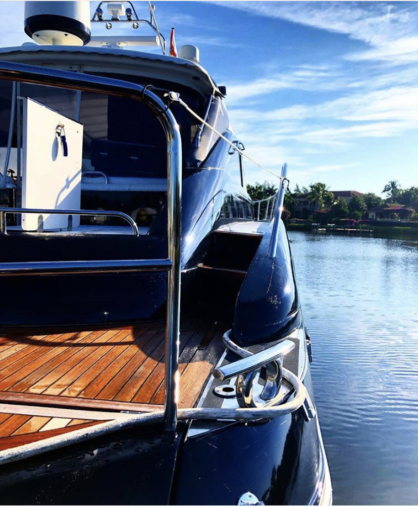 Yacht Wrapss